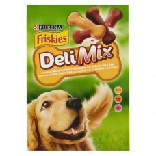 Friskies Deli Mix Biscotti per cani gusto manzo e pollo gr 500