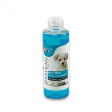 Shampoo per cani neutro per lavaggi frequenti ml 200