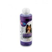 Shampoo per cani a pelo lungo ad azione districante ml 200