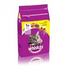 Whiskas 1+ Fagottini ripieni al pollo gr 350